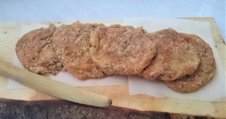 Ostepletter – fin erstatning for brød