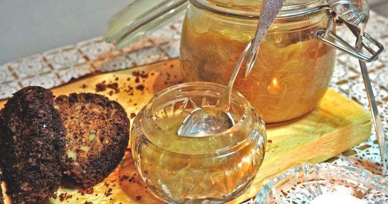 Saftig lavkarbo (og glutenfritt ) mandelbrød