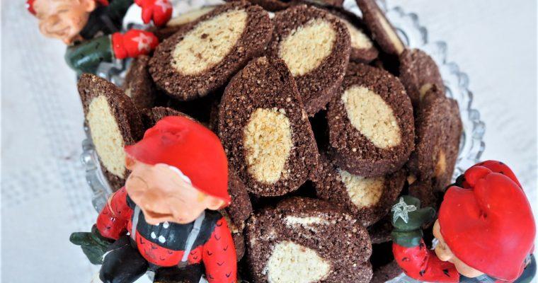 Nyyyyyydelige, myke og yndige julekaker